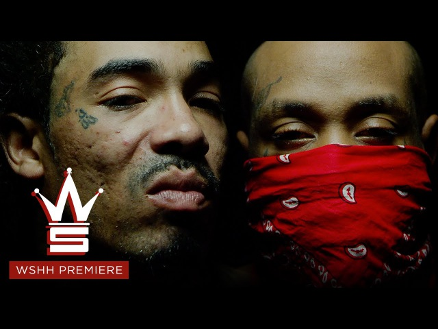 Gunplay — Blood On The Dope (feat. Peryon J Kee) (WSHH Exclusive - Official Music Video)