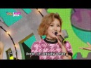 ENGSUBS MAMAMOO - Adlibs of Um Oh Ah Yeh Live Part 1