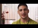 Diego Sanchez: From Nightmare to the Dream