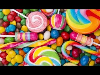 A lot of candy , new , trick or treat went right, halloween , Хелоуин , очень много конфет , конфеты