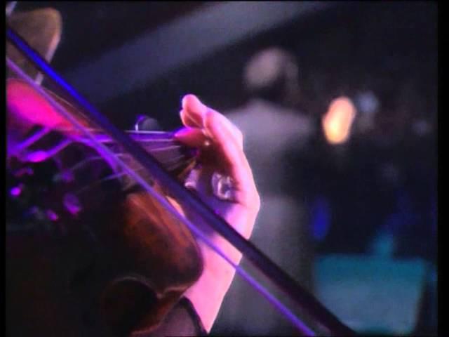 Зимняя ночь. Николай Носков в сопровождении симфонического оркестра.