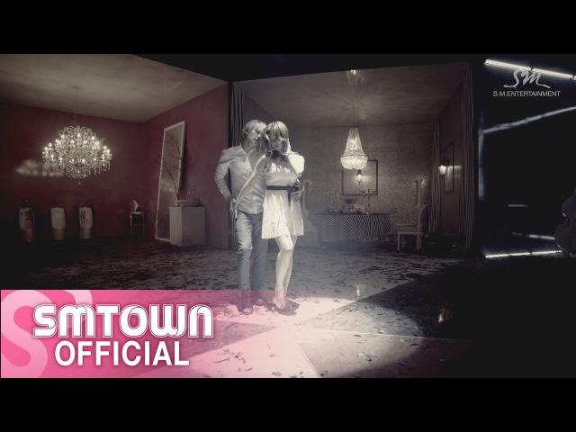 2014 SUPER JUNIOR 슈퍼주니어 '백일몽 (Evanesce)' MV