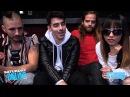 DNCE Joe Jonas Interactive Chat w/ Romeo Saturday Night Online  - AskAnythingChat