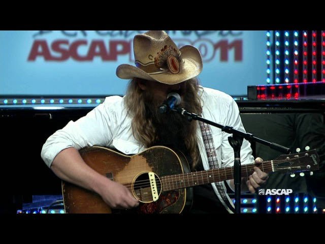 Chris Stapleton - Whiskey and You - ASCAP EXPO