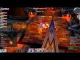 Cabal Online Epaulet of the Dead B3F/EoD B3F 2014.11.21 (60 FPS)