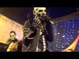 Хэллоуин в Байконуре - Ого-П-Ого, часть 3