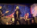 Хэллоуин в Байконуре - Ого-П-Ого, часть 8