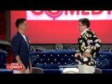 Камеди Клаб 2015  Русские бизнесмены за границей 16+ HD
