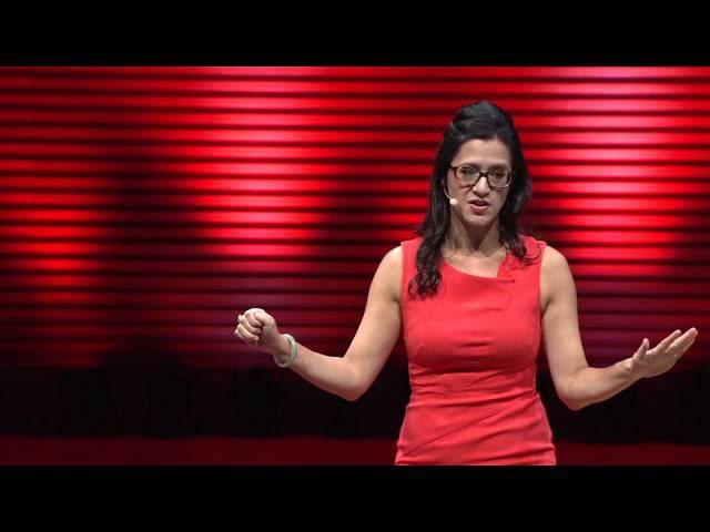 Прекратите искать свое призвание [страсть] | Terri Trespicio | TEDxKC