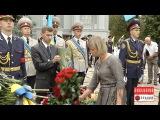 Київ попрощався з начальником юридичного відділу полку «Азов»