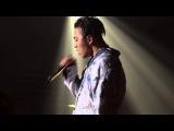 [Видео] Тэян - EYES, NOSE, LIPS (на концерте PSY 2015) 26\12\15