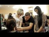 Юрий Жданов и Ирина Агрба Семинар в Волгограде 7-10 мая 2014 весна