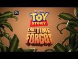История игрушек, забытая временем / Toy Story That Time Forgot 2014 TEASER