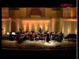 Светлана Безродная и Вивальди- оркестр КАРМЕН-СЮИТА