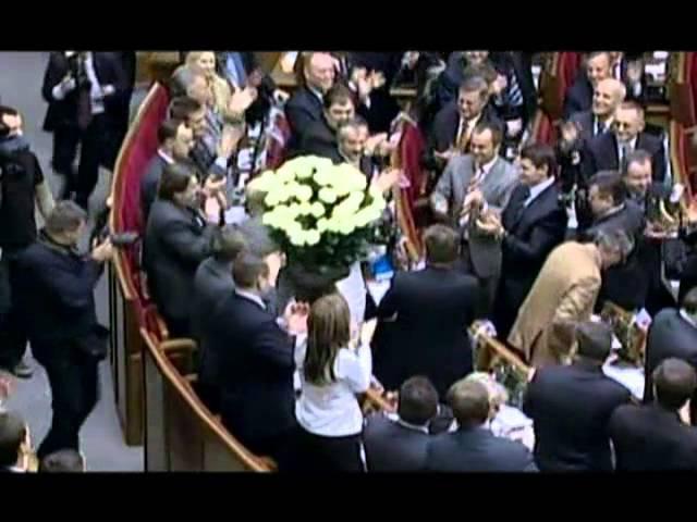 Французький фільм 2012 - Україна Від демократії до хаосу