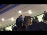 Кличко в VIP zone на ЧМ мира по боксу 2015