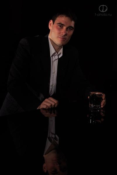 Станислав Перевощиков