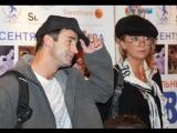 Дмитрий Певцов и Ольга Дроздова_я буду жить для тебя