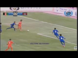 Афганистан - Камбоджа 2:0 Amiri