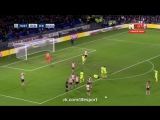 ПСВ 0:1 ЦСКА | Гол Игнашевича (пен)