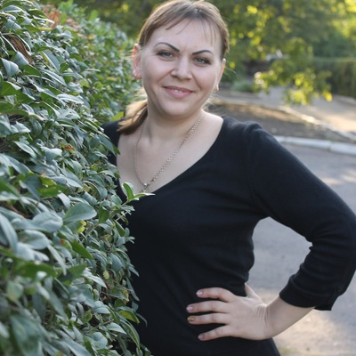 Екатеринка Новикова