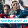 Arviz as - Movies Channel