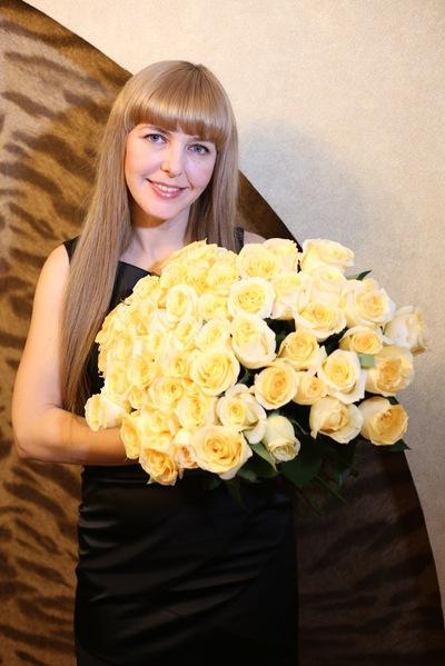 Наталья Грабовская