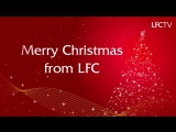 Merry Christmas from LFC