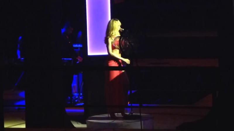 Rihanna - Loveeeeeee Song/ Love The Way You Lie (part II)/ Take a Bow (Palau Sant Jordi, Barcelona, 01.06.13)
