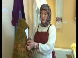 В Еловском районе прошел праздник национальных культур «Подсолнух»