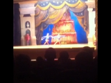 Щелкунчик Театр Опера и Балета