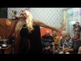 звезда №2 (Глюкоза Танцуй Россия)