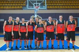 Команды сезона 2014-2015