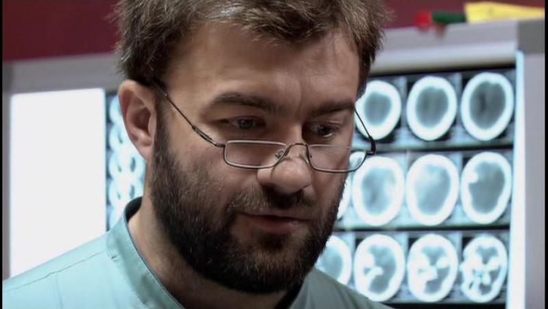 Доктор Тырса 17 серия