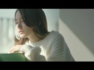 Ёнха выпустила второй тизер клипа