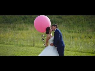 Wedding 24.07.2015 Vladimir & Kseniya