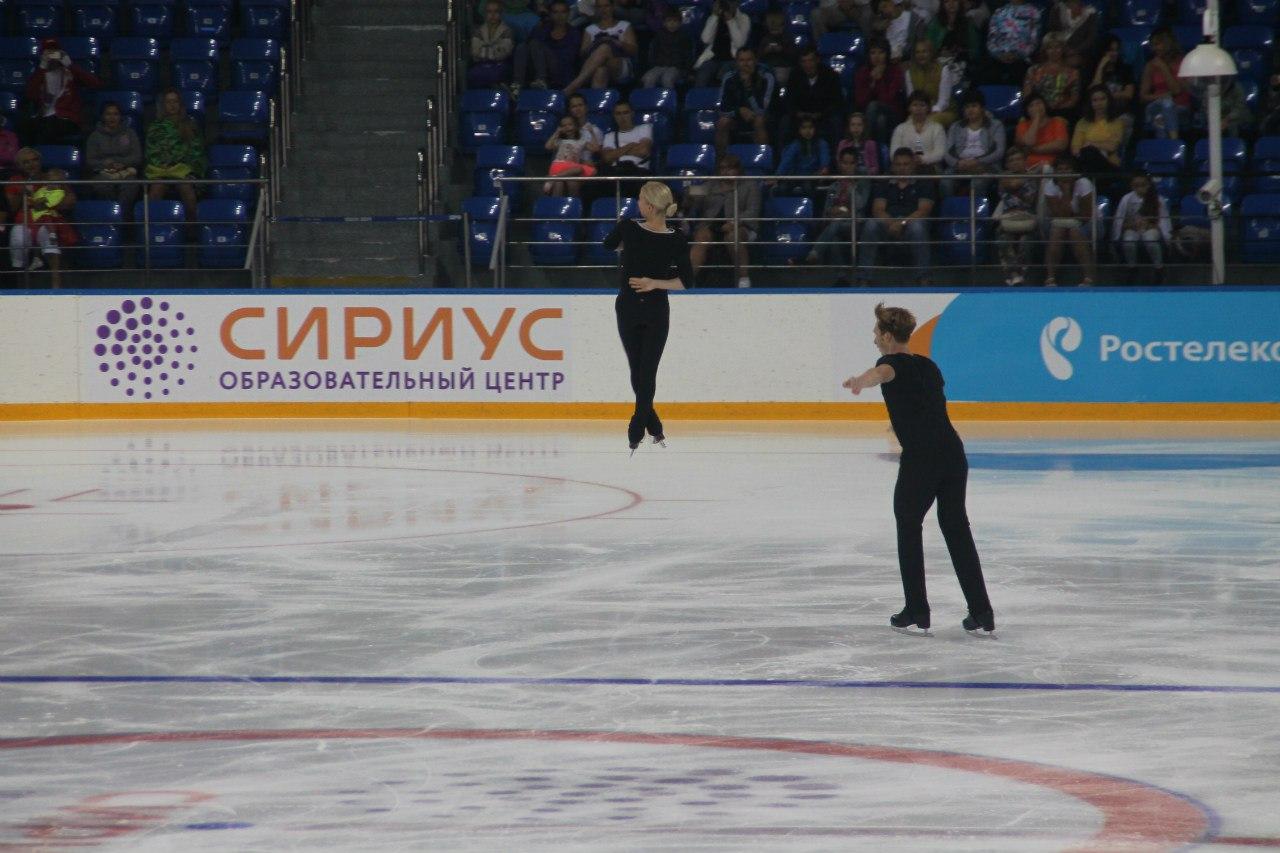 Евгения Тарасова - Владимир Морозов - Страница 15 BFPDkYeeUj8