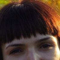 Анкета Мария Епифанова