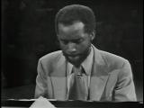 ahmad jamal jazz session, 1971