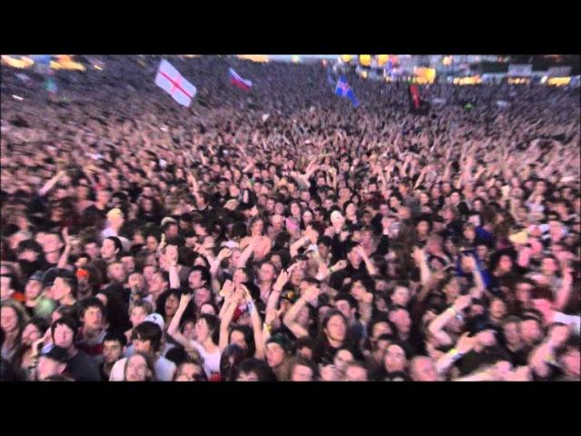 Slipknot - Disasterpiece [Live At Download Festival 2009]