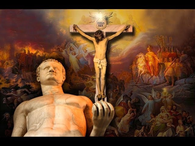 Мессия Цезаря. Римский заговор изобретения Иисуса.