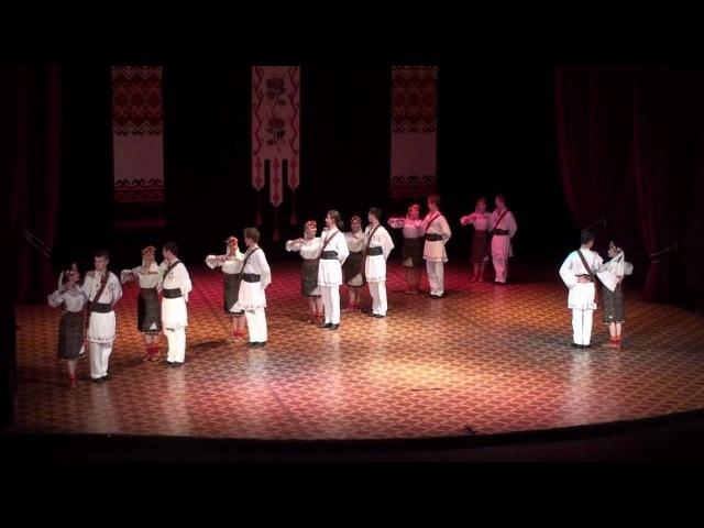 Буковина. Bukovyna - Ukrainian Dance - 25.06