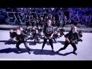 Sis n Bro - ALL Ninni's Group BEGINNERS / choreographer Ninni Ch