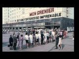 Marc moulin Day Fever ( les affiches du Grenier)