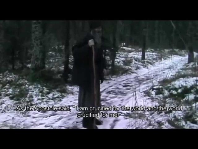 Step to the Skies Valaam Monastery Documentary