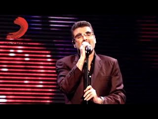 George Michael - Fastlove (Live at Earl's Court - 2008)