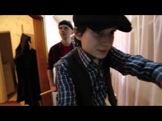 Видео от настоящей боевой отвертки 2015 Пежня
