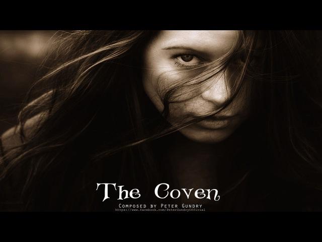 Dark Witch Fantasy Music The Coven Dark Violin