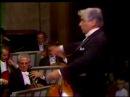 Ravel La Valse / Bernstein · Orchestre National de France