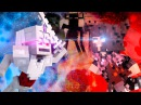 The Herobrine - A Minecraft Parody of Eminem Rihanna's Monster (Music Video)